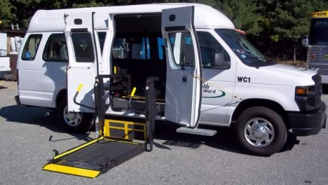 How Ford Wheelchair Vans Enhance Mobility Access