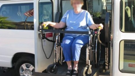 4 Top Methods to Access Ford Wheelchair Vans