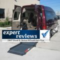 Expert Review: 2007 Ford E-Series Wheelchair Vans