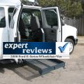 Expert Review: 2008 Ford E-Series Wheelchair Vans
