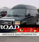 Road Test : 2009 Ford E-Series Wheelchair Van