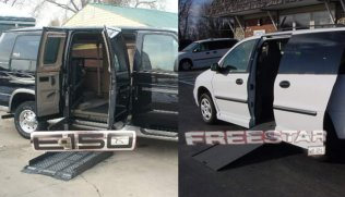 about-ford-wheelchairvans
